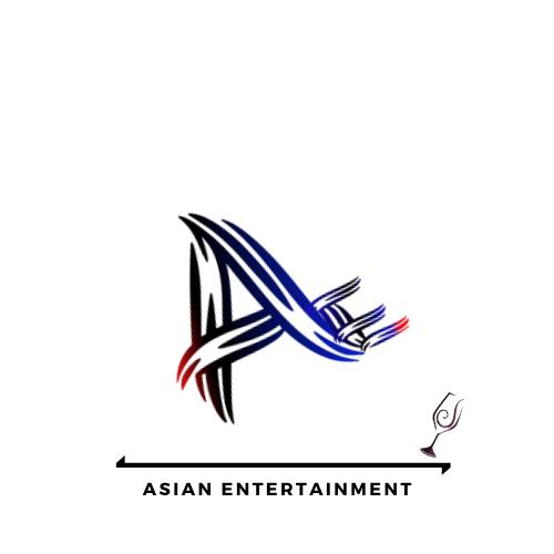 The Asian Entertainment